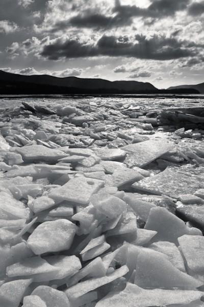 Long Dock Ice