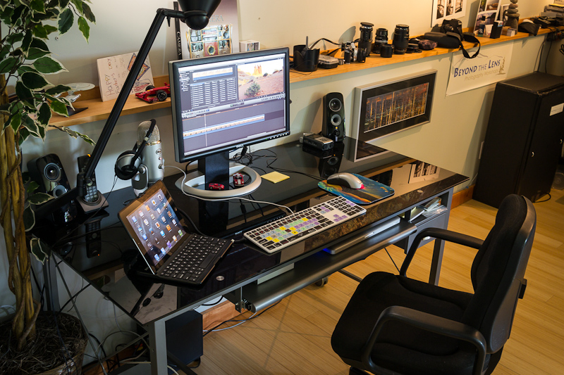 A Look At The Hardware In My Photography Studio | Robert ...